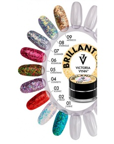 brilliant-gel-carta-colores-victoria-vynn-chris-ongles-beaute