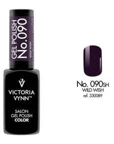 Gel Polish couleur wild wish n°90 de Victoria Vynn