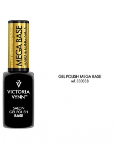 Gel Polish Mega Base de Victoria Vynn