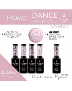 pack-gel-polish-collection-dance-day-4-1-gratuit-victoria-vynn-chris-ongles-beaute