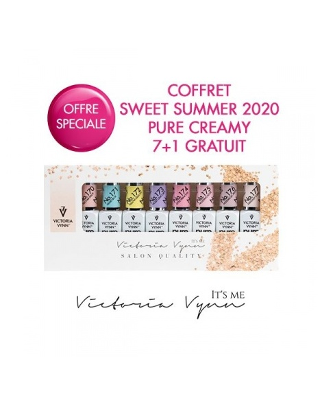coffret-pure-creamy-sweet-summer-2020-7-1-gratuit-chris-ongles-beaute-vyctoria-vynn