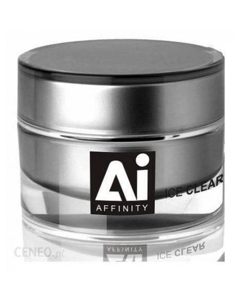 Gel Affinity Ice Pink SILCARE 30g chris ongles beaute