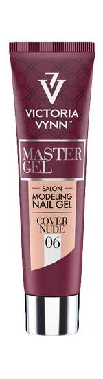 Master Gel COVER NUDE Victoria Vynn